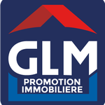 GLM LOGO PROMOTION IMMOBILIERE